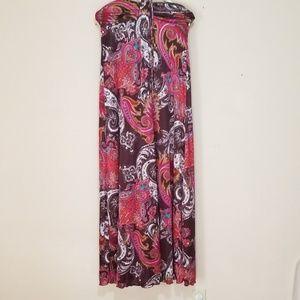 Boho dress!